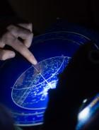Visitas Astronómicas