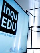 InquEDU. Falemos de educación