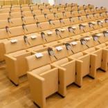 Library of Galicia - Auditorium