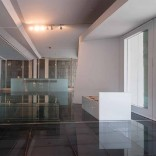 Gaiás Centre Museum - Eisenman room