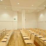 Museo Centro Gaiás - Sala seminario