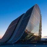 Que facer en Santiago: visita a Cidade da Cultura