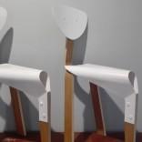 Cadeira Barreira. EASD Mestre Mateo de Santiago