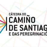 Imaxe corporativa: Cátedra do Camiño de Santiago e das Peregrinacións