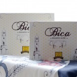 Deseño de packaging: Bica mantecada