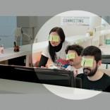 Unha das imaxes do diario visual presentado por Gery Alejandro Pérez, recoñecido co premio CreaGaiás7x7