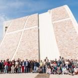 Participantes no EAN 2017 (Foto: Manuel G. Vicente)