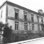 Antigo asilo_Camiño Novo