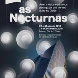 As Nocturnas 2018