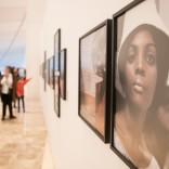 Exposición 'Baldomero Pestana, a verdade entre as mans. Foto: Óscar Corral