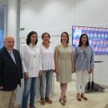 Presentación da XV Romaría Coral Galega no Museo Centro Gaiás