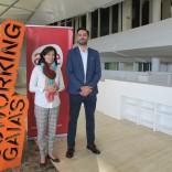 Renovación convenio Fundación Cidade da Cultura - AJE Galicia