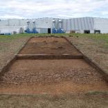 Estudio arqueológico mediante excavación