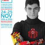 Cartel Maker Faire Galicia 2018