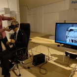 Psico VR, premiado en la Maker Faire Galicia 2018