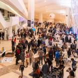 Maker Faire 2018 no Museo Centro Gaiás (Foto: Manuel G. Vicente)