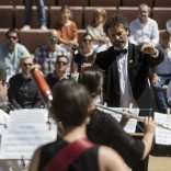 Serán'02. Encontro Galego de Cultura Popular. Foto: Óscar Corral
