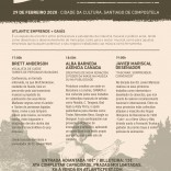 Programa Atlantic Emprende+Gaiás 2020