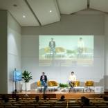 WOS Talks 2020- Foto: Manuel G. Vicente