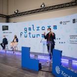 Presentación 'Galicia futura'. Foto: Óscar Corral