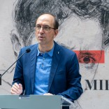 Anxo M. Lorenzo, secretario xeral de Cultura