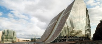 Gaiás Centre Museum