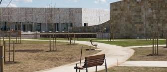 Jardín Literario