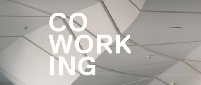 "Coworking ""Emprende Cultura Gaiás"""