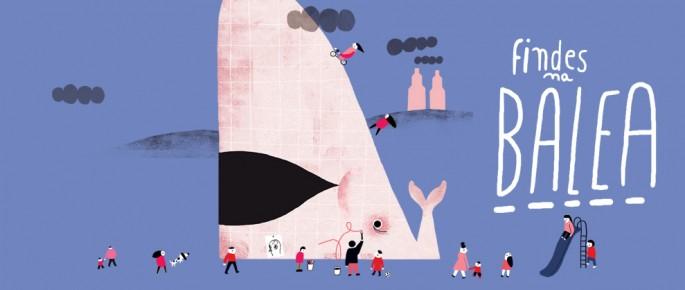 Findes na balea