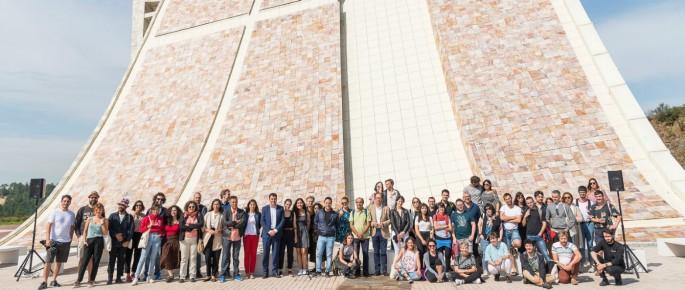 Participantes no EAN 2017