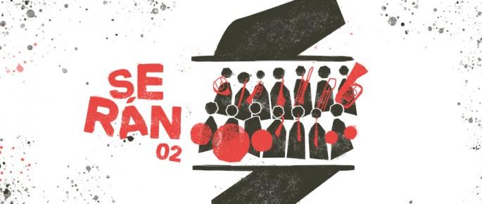 Serán'02. Encontro Galego de Cultura Popular