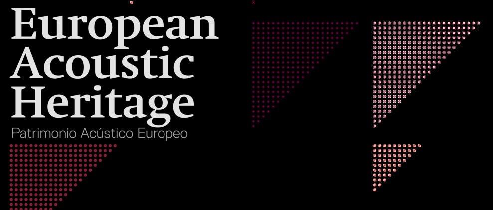Patrimonio Acústico Europeo