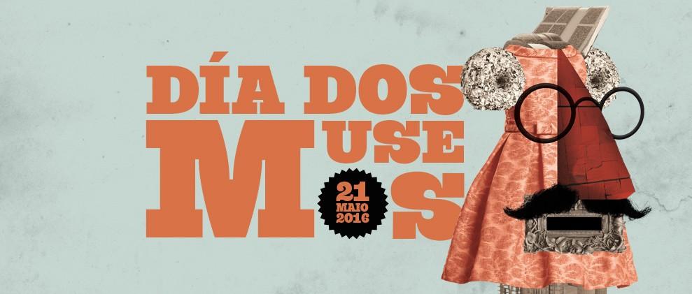 Día dos Museos