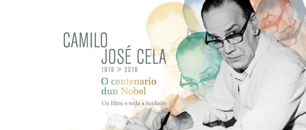 Camilo José Cela 1916-2016
