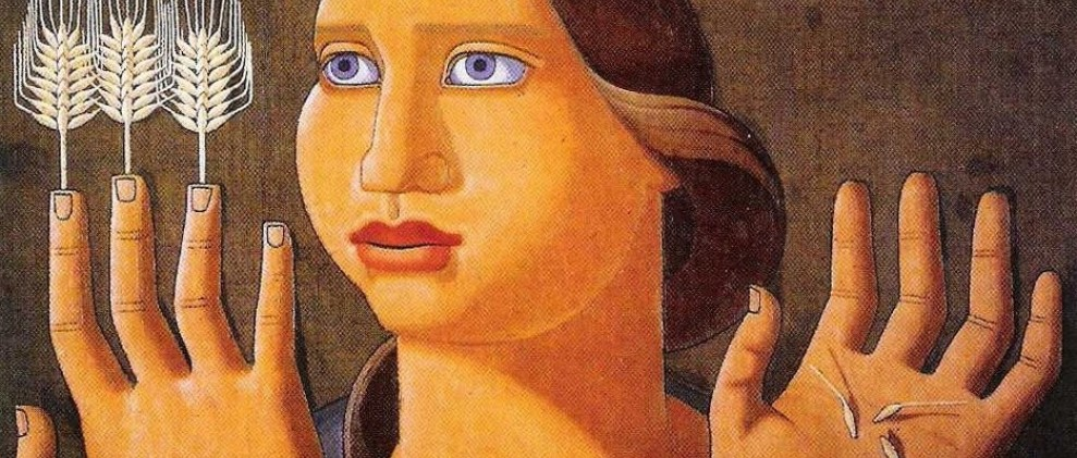Nexos infantil: Lembrando a Maruja Mallo