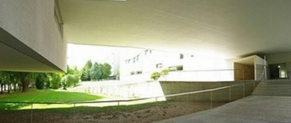 Nexos infantil: Arquitectura. A influencia da Escola de Porto