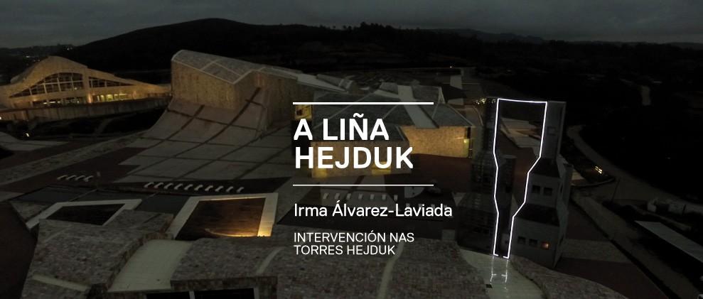 La línea Hejduk