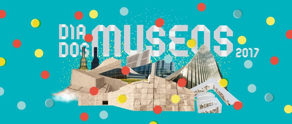 Día dos Museos 2017
