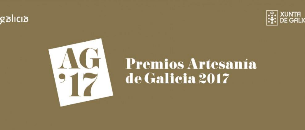 Premios Artesan A De Galicia 2017 Cidade Da Cultura