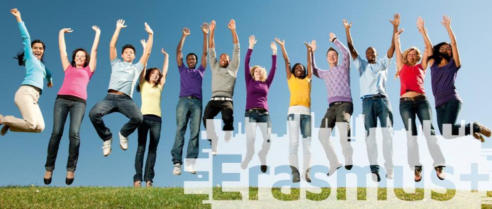 Jornada sobre el Programa Erasmus + para proyectos culturales