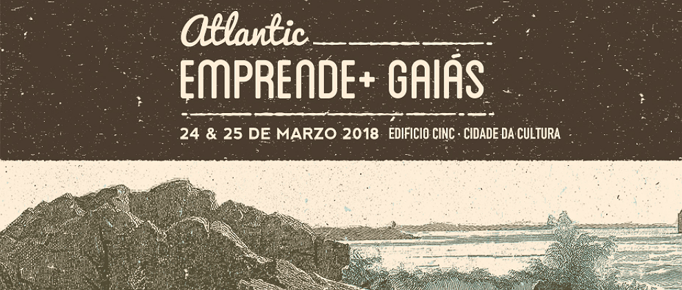 Atlantic Emprende + Gaiás
