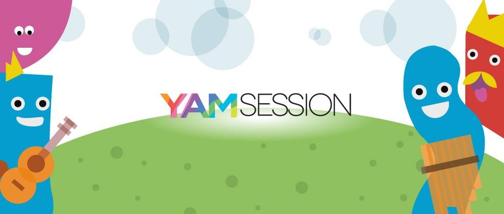 YAMsession 2018